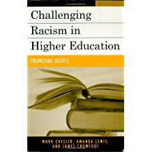 Book review: Challenging Racism in Higher Education