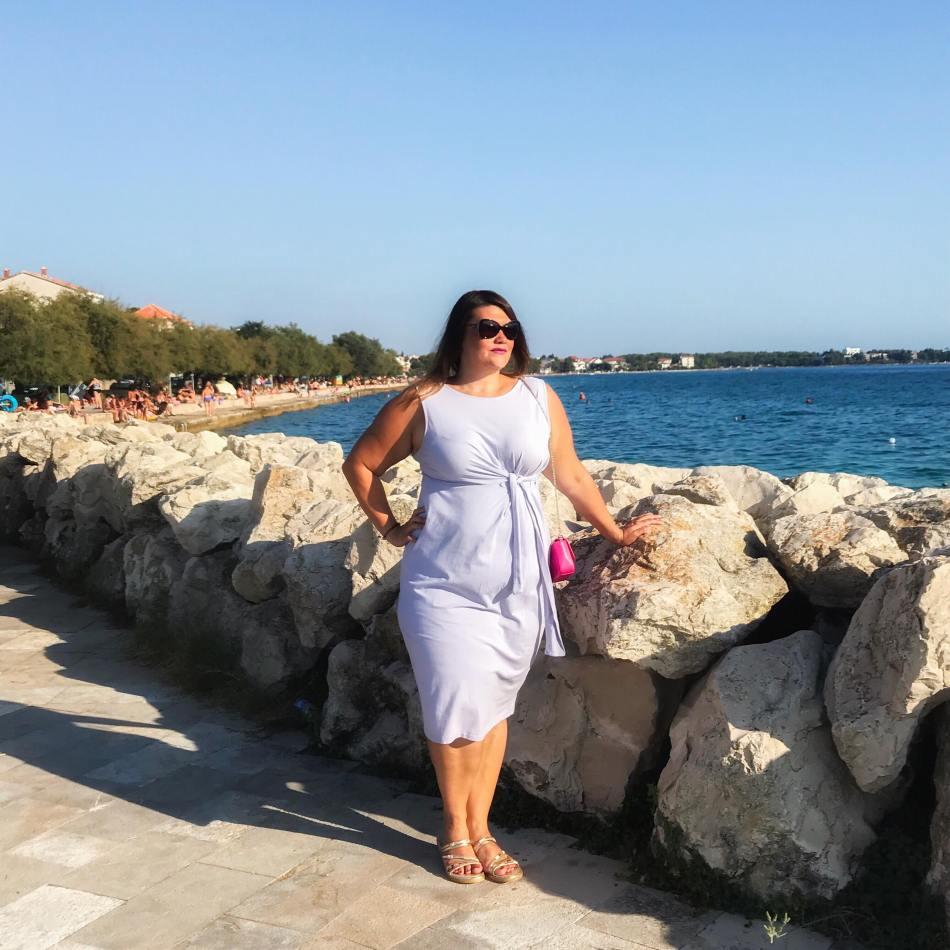 kroatien urlaub kardiaserena zadar croatia plussize fashion