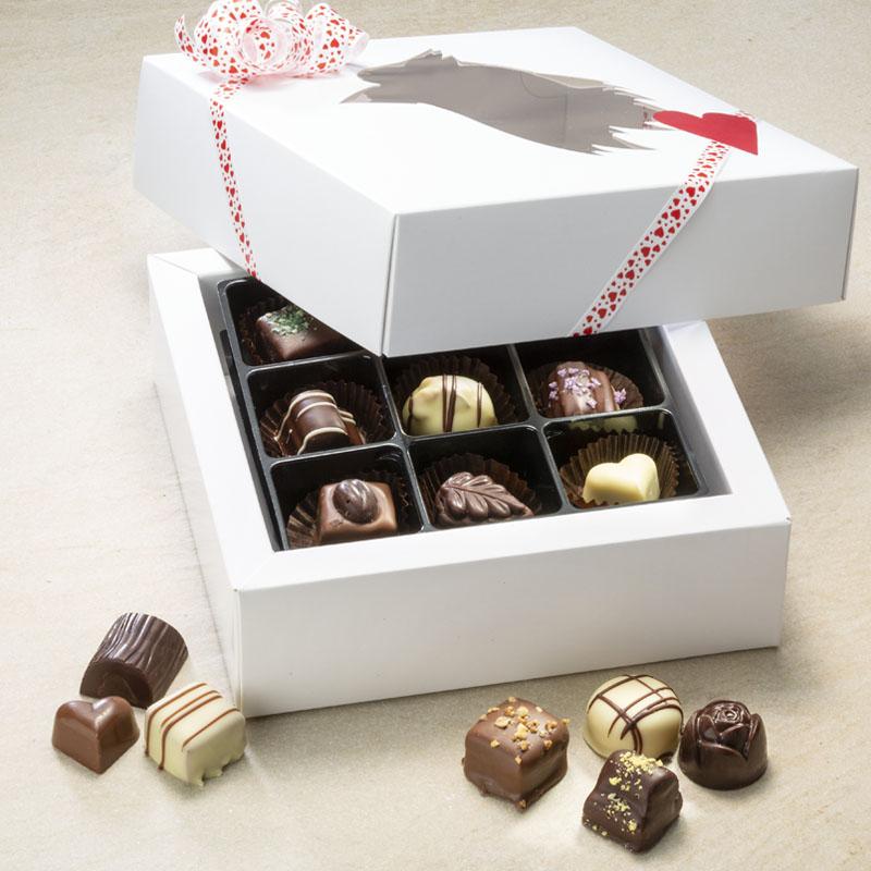 Chokoladeæg påskeæg