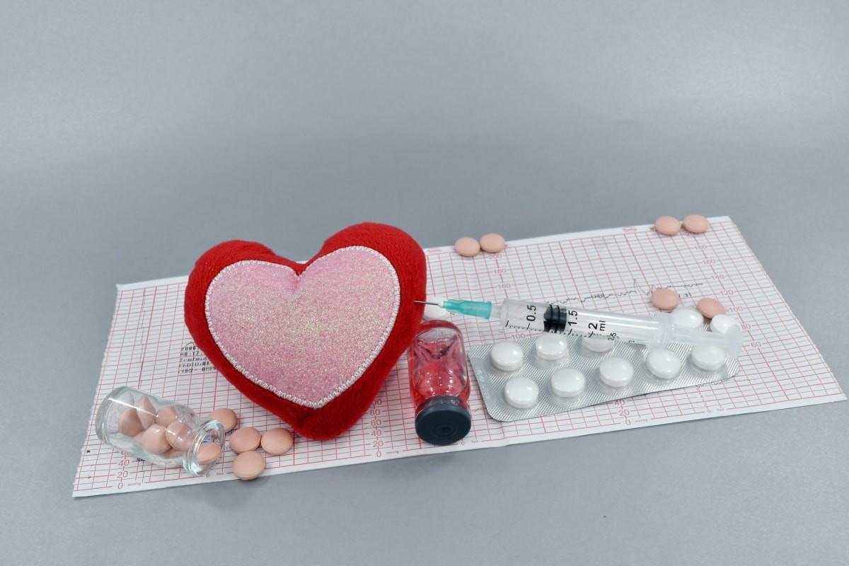 профилактика после инфаркта