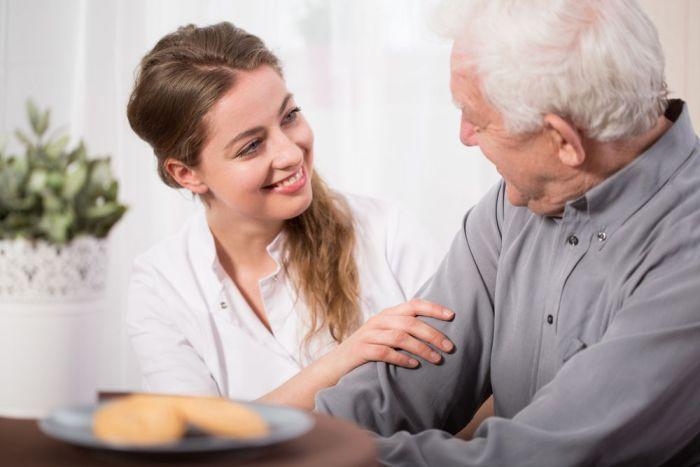 Уход за больными после инсульта на дому трудоемкий