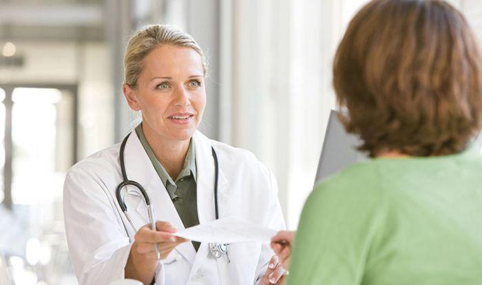 Обширный инсульт головного мозга: профилактика рецидива