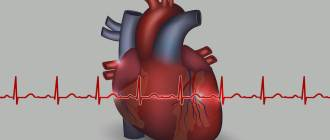 Постинфарктный кардиосклероз сердца: диагностика, лечение
