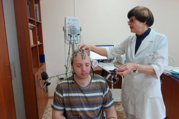 Нестенозирующий атеросклероз артерий: эхо сосудов головного мозга
