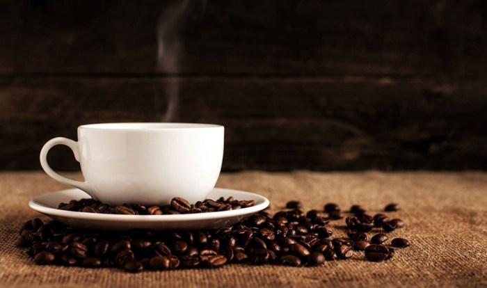 Разрешен некрепкий кофе