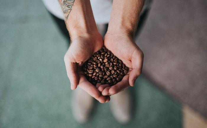Кофе для гипотоников полезно
