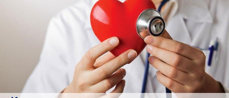 Кардионевроз: симптомы и лечение