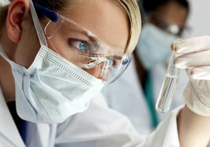 Проведение лабораторных анализов