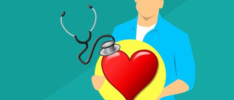 5 причин обратиться к кардиологу