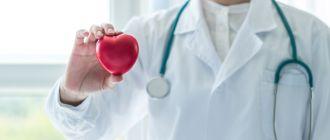 Когда нужно идти к кардиологу? Симптомы