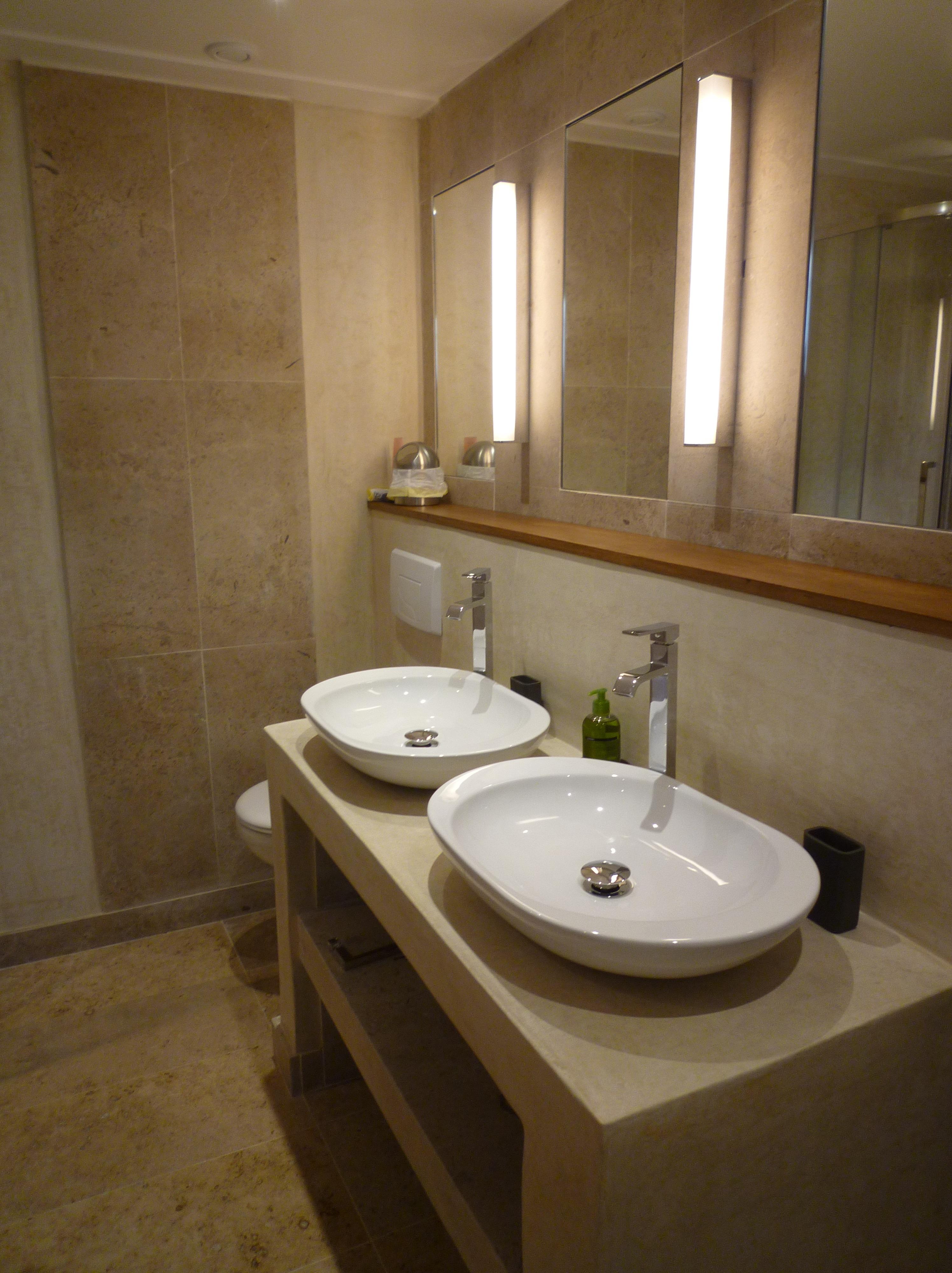 Salle de bain  Suisse