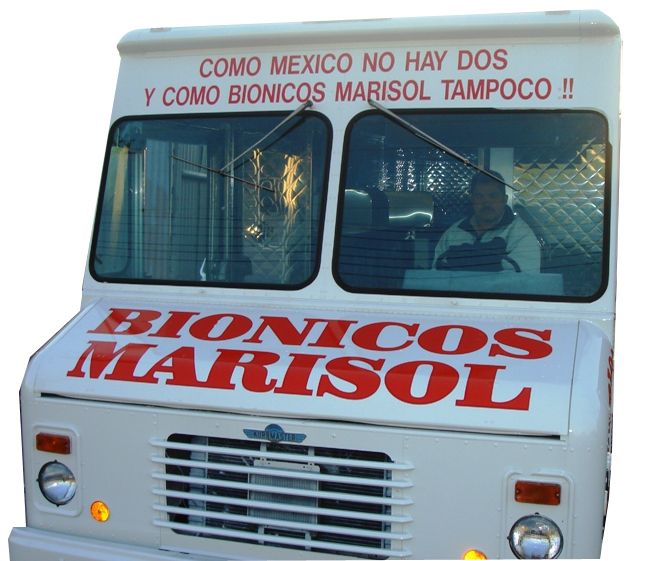Bionicos Marisol Truck