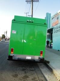 Tacos al pastor Truck - 05