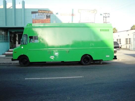 Tacos al pastor Truck - 07