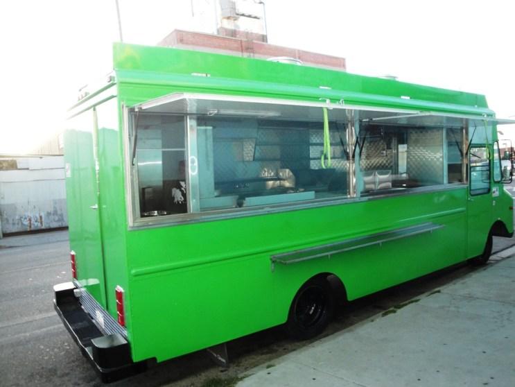 Tacos al pastor Truck - 28
