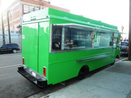 Tacos al pastor Truck - 33