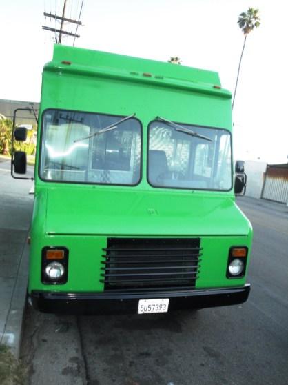 Tacos al pastor Truck - 41
