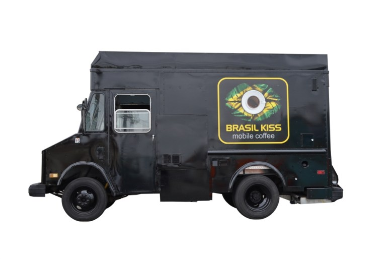 Brazilian Coffee Truck