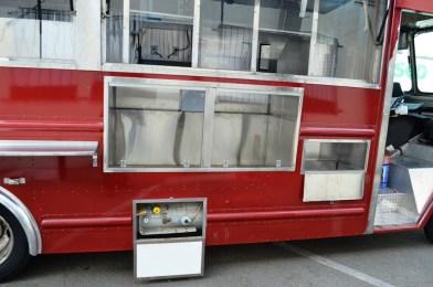 La Ilusion Catering Truck - 04