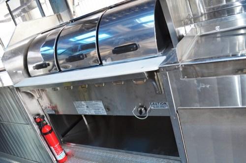 La Ilusion Catering Truck - 24
