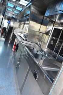 La Ilusion Catering Truck - 26