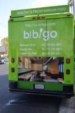 Bibigo Truck - 03