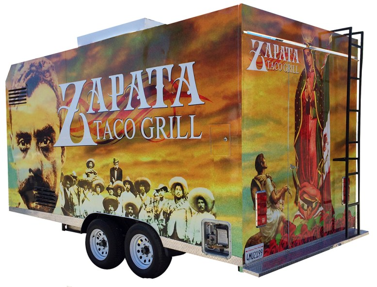 Zapata Trailer - (1)