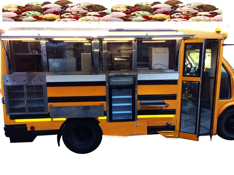 School Bus - (1)