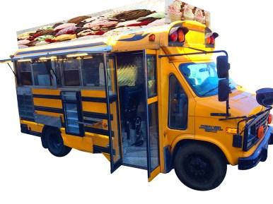 School Bus - (3)