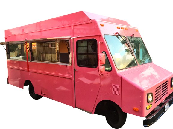Fully customization by Kareem Carts to your food truck