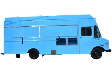 Asian Food Truck - (4)