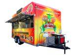 tacos food trailer