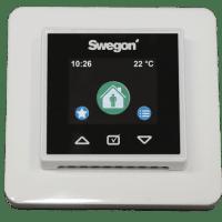 Swegon Casa Smart Ohjauspaneeli-SC10