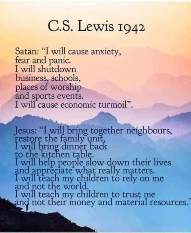 CS Lewis 1942