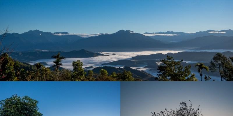 北山露營農場   觀雲海賞百萬夜景,適合小團體包區