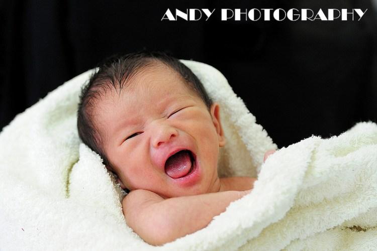 [寶寶寫真] 早產兒初生寫真(14day)