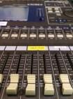 Yamaha Digital Mixing Console