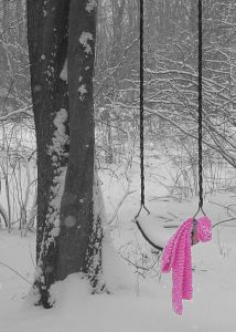 swing-in-winter