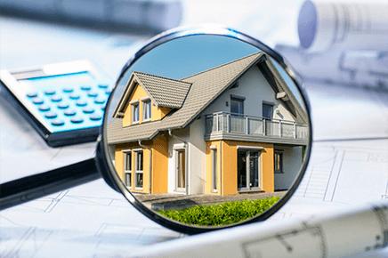 house listing assessment