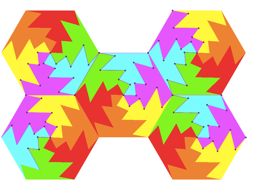 tessellations with geometer s