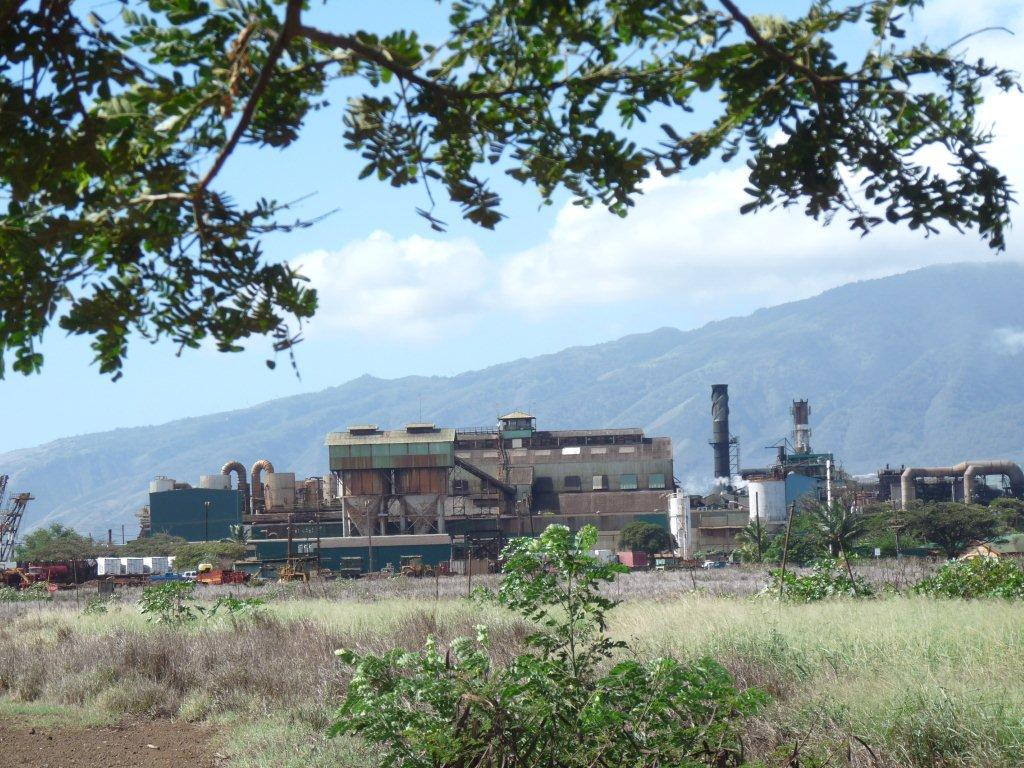 Is theDept of Health Clean Air Branch Misleading Public on HC&S Mill Emissions?