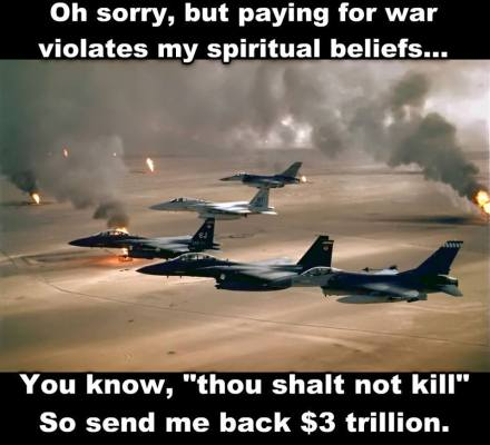 Thanks to Ward Reilly of Iraq Veterans Against the War for this image