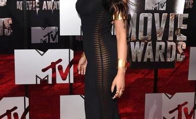 2014 MTV Movie Awards Nicki Minaj