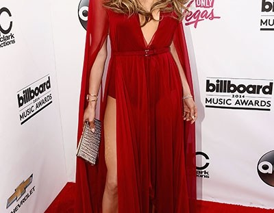 Jennifer Lopez at 2014 BBMAs