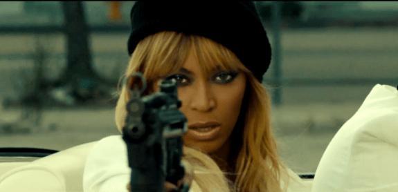 Beyonce Bang