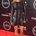 Halle Berry at the 2015 ESPYs Awards
