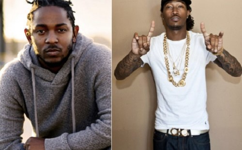 kendrick lamar future to perform at inaugural the real show event