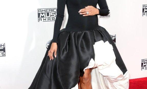 Ciara 2016 AMAs