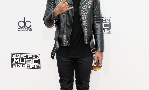 Ty Dolla $ign 2016 AMAs