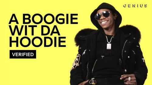 a. boogie genius verified timeless